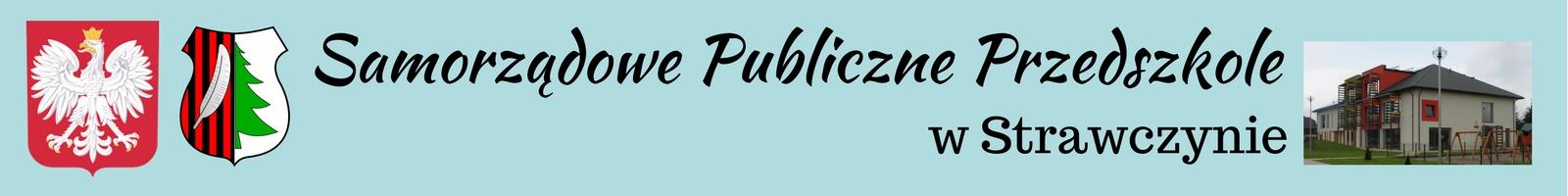 Samorządowe Publiczne Przedszkole w Strawczynie